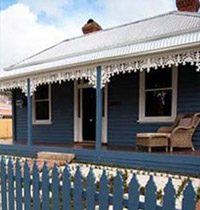 Belmont Beechworth is a short walk to the centre of Beechworth