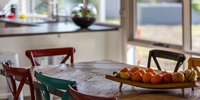 Holiday house in Beechworth for groups and families