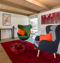 Beechworth Holiday house for groups and families